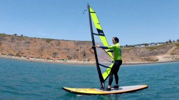 Surf, Windsurf and SUP